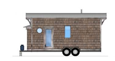 Tiny Homes: The Ultimate Guide To Small House Living Lifestyle