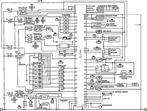 Gmc Obd2 Wiring Diagram - Wiring Diagrams List Obdii Wiring Diagram on