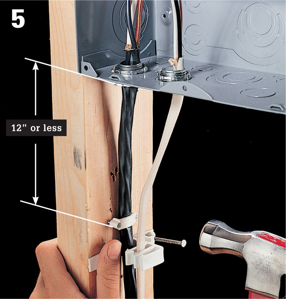 Wire, Cable & Conduit - The Complete Guide to Wiring - Black ...