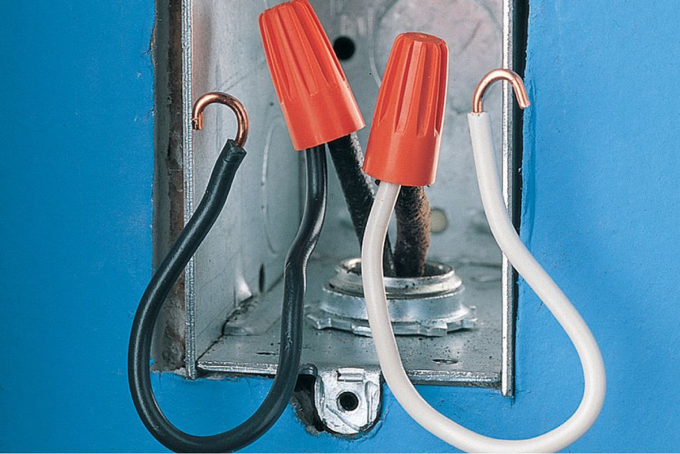 Common Mistakes - The Complete Guide to Wiring - Black & Decker ...