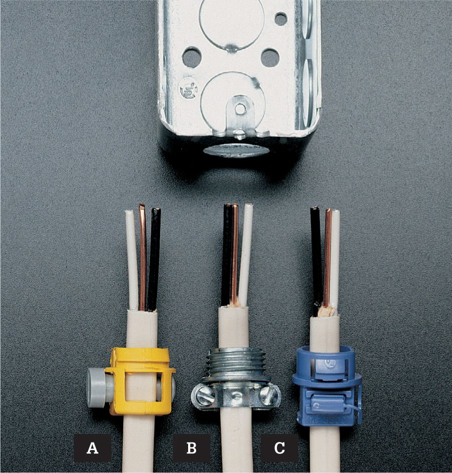 Boxes & Panels - The Complete Guide to Wiring - Black & Decker, Cool  Springs Presspublicism.info