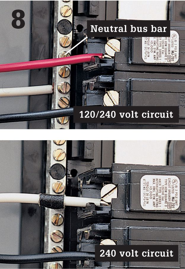 Boxes & Panels - The Complete Guide to Wiring - Black