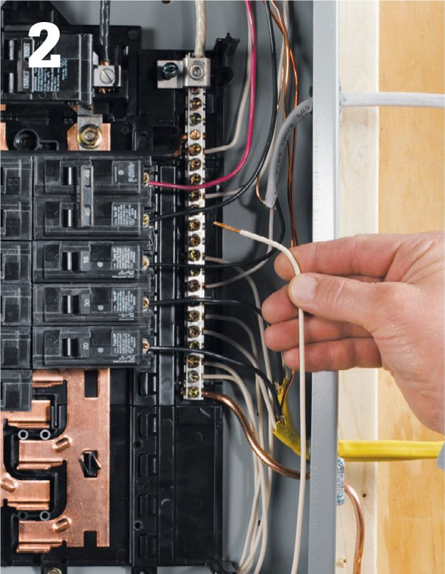 Common Wiring Projects - The Complete Guide to Wiring - Black ...