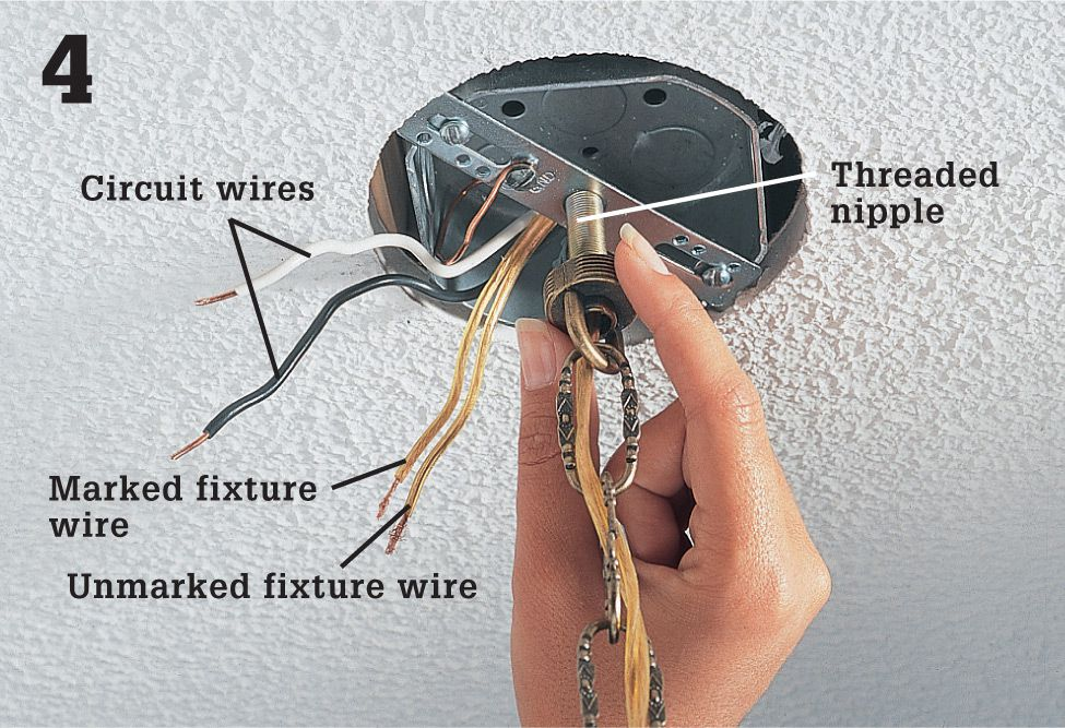 Repair Projects - The Complete Guide to Wiring - Black & Decker ...