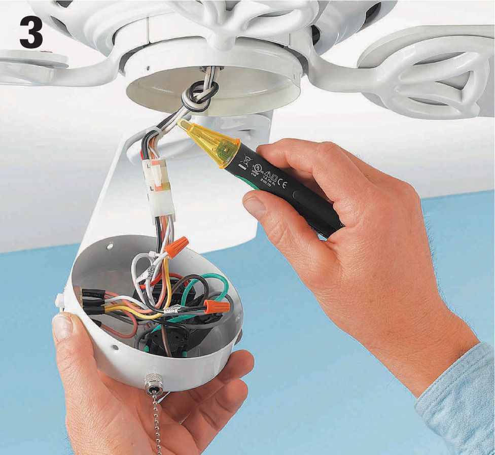 Repair Projects The Complete Guide To Wiring Black