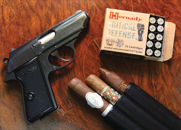 WALTHER</strong><br /><strong>PPK AND PPK/S - 50 Famous