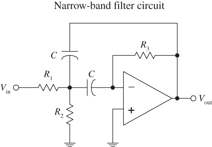 filters - practical electronics for inventors  fourth edition