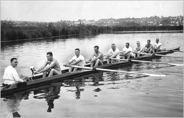 Epilogue The Boys In The Boat Nine Americans And Their Epic Quest