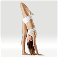 standing poses  2100 asanas the complete yoga poses 2015