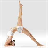 backbends  2100 asanas the complete yoga poses 2015