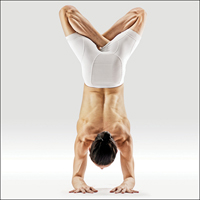 inversion poses  2100 asanas the complete yoga poses 2015