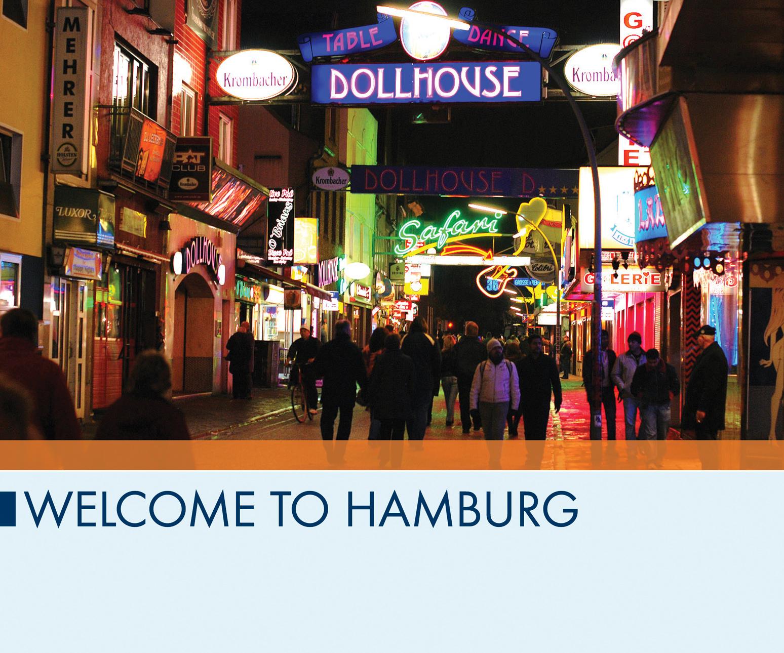 Gnosa Hamburg hamburg fodor s germany fodor s