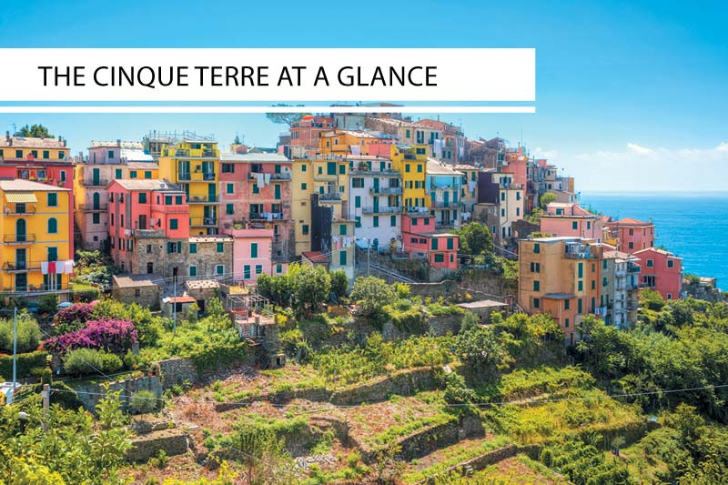 The Cinque Terre Best Of Italy Rick Steves