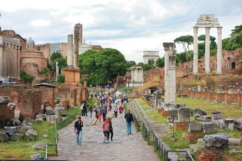 Rome best of italy rick steves