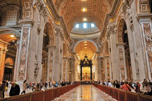 Rome - Best of Italy - Rick Steves