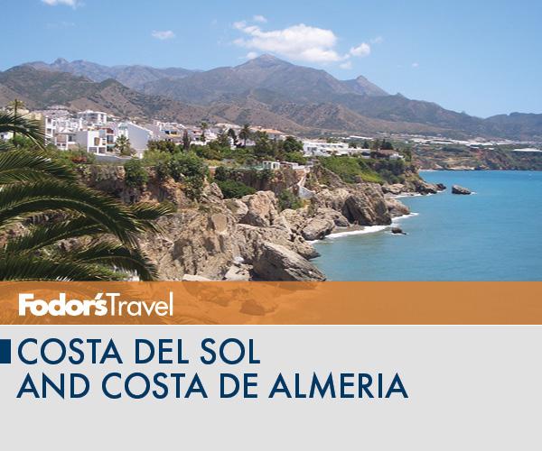 Costa del sol and costa de almer a fodor 39 s spain 2015 - Costa sol almeria ...
